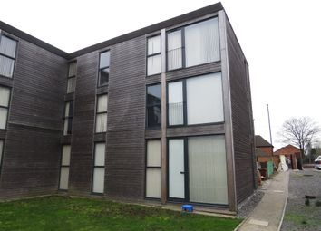 Thumbnail 27 bed flat for sale in Pleck Road, Walsall