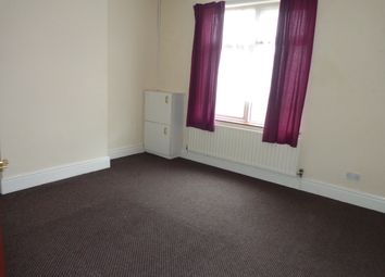 Thumbnail 1 bed flat to rent in Tyrrell Street, Leicester