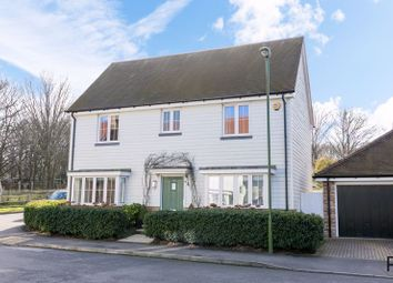 5 bed detached house for sale in Newick Way, East Grinstead, West Sussex RH19