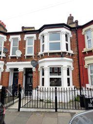 Thumbnail 3 bed flat to rent in Kellino Street, Tooting