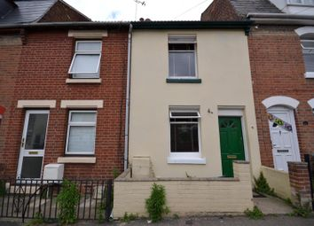 Thumbnail 2 bedroom terraced house to rent in Charles Street, Colchester