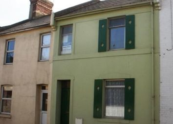 Thumbnail 2 bed flat to rent in Babbacombe Road, Torquay, Devon