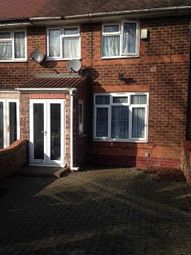 Thumbnail 2 bed terraced house to rent in Durley Road, Yardley, Birmingham