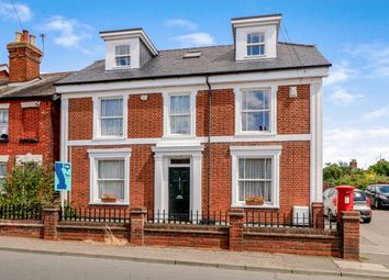 Thumbnail 6 bed detached house for sale in Wantz Road, Maldon