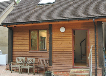Thumbnail 1 bed lodge to rent in Durfold Wood, Plaistow