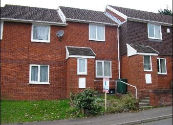 Thumbnail 2 bed terraced house to rent in Bloomfield Close, Off Chepstow Road, Newport.