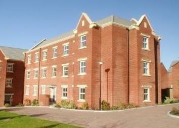 Thumbnail 2 bed flat to rent in Alma Wood Close, Gillibrand North, Chorley