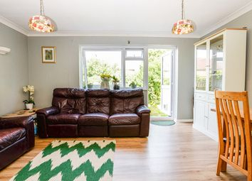 3 bed semi-detached house for sale in Wellington Road, Orpington, Kent BR5