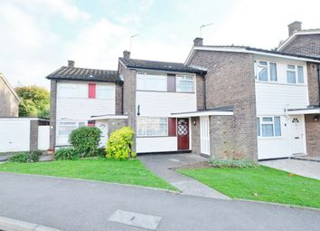 Thumbnail 2 bedroom terraced house for sale in Rye Crescent, Orpington