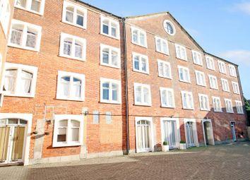 Thumbnail 1 bed flat for sale in Edward Street, Westbury