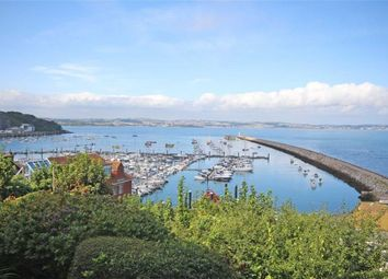 Thumbnail 3 bed terraced house for sale in Heath Road, Berry Head, Brixham