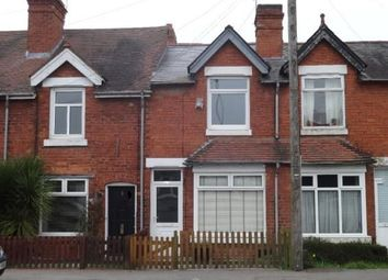 Thumbnail 3 bed semi-detached house to rent in Alcester Road, Hollywood