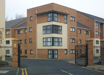 Thumbnail 2 bed flat for sale in Lowerbridge Court, Liverpool