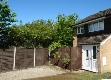 Thumbnail 3 bedroom semi-detached house for sale in Pendula Drive, Hayes