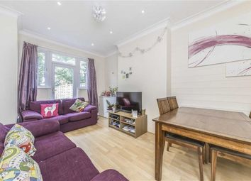 Thumbnail 4 bed property to rent in Seely Road, London