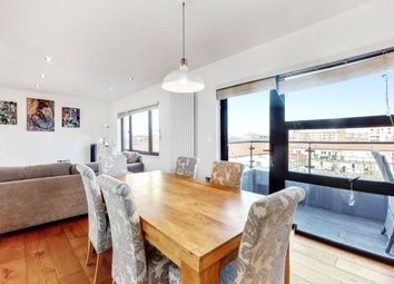Thumbnail 2 bed flat for sale in Damien Street, London