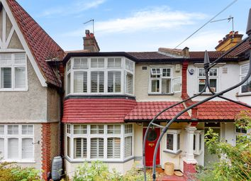 3 bed terraced house for sale in Avondale Road, South Croydon CR2