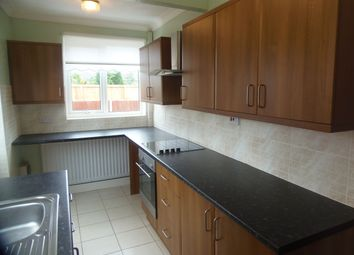 Thumbnail 3 bed semi-detached house to rent in Essex Drive, Bircotes, Doncaster