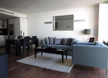 Thumbnail 3 bed flat to rent in Bolsover Street, Fitzrovia