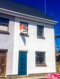 Thumbnail 3 bed terraced house for sale in Britannia Road, Pembroke, Pembroke Dock, West Glamorgan