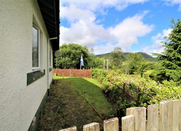 Thumbnail 3 bed detached house to rent in Crainlarich, Kinross