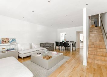 Thumbnail 4 bed property to rent in Tasso Road, Barons Court, London
