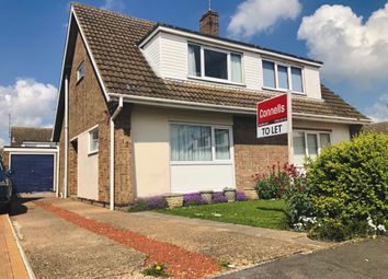 3 bed semi-detached house to rent in St. Philips Close, Kettering NN15