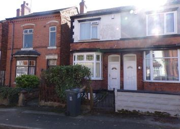 3 bed terraced house for sale in Watt Road, Erdington, Birmingham, West Midlands B23