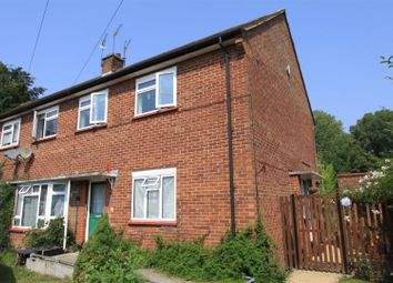 St. Marys Close, Harefield, Uxbridge UB9. 2 bed maisonette