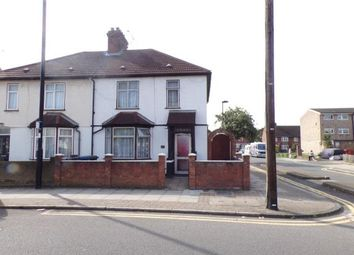4 bed semi-detached house for sale in Lincoln Road, Enfield, London EN3
