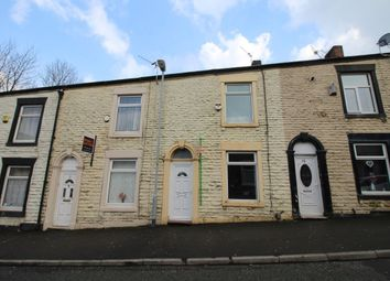 Thumbnail 2 bed property for sale in Spring Street, Oldham