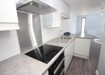 Thumbnail 2 bed semi-detached house to rent in High Street Back, Gosforth, Newcastle NE3 1Hj
