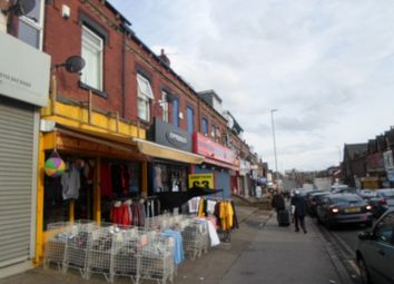 Thumbnail 2 bedroom flat to rent in Back Seaforth Terrace, Leeds