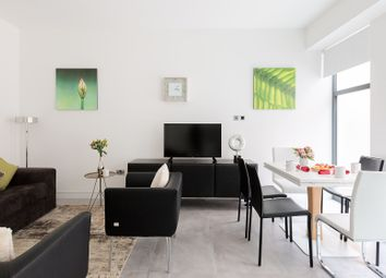 Thumbnail Serviced flat to rent in - York Buildings, London
