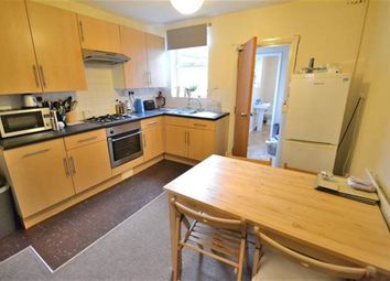 Thumbnail 2 bedroom terraced house to rent in Cecil Street, Lenton, Nottingham