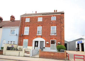 Thumbnail 3 bedroom end terrace house for sale in Northgate Street, Great Yarmouth