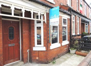 Thumbnail 3 bedroom terraced house for sale in Stanhope Street, Levenshulme, Manchester