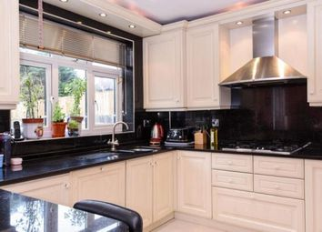Thumbnail 5 bedroom semi-detached house for sale in Francklyn Gardens, Edgware