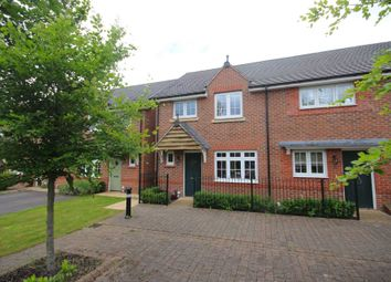 Thumbnail 3 bed end terrace house for sale in Flycatcher Keep, Bracknell