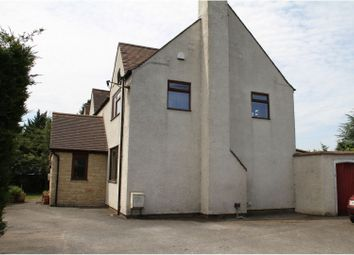 Thumbnail 4 bedroom semi-detached house for sale in Fosseway, Lower Slaughter