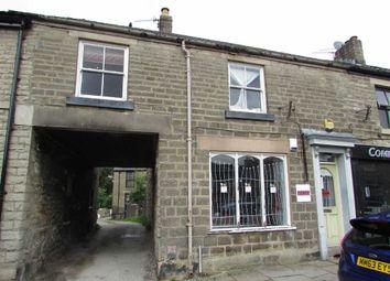 Thumbnail 4 bed property for sale in Market Place, Chapel En Le Frith, High Peak