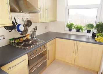 Thumbnail 1 bed flat for sale in Westgate, Ripon