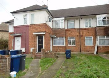 2 bed maisonette for sale in Livingstone Road, Southall, Middlesex UB1