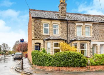 3 bed end terrace house for sale in Star Road, Caversham, Reading RG4