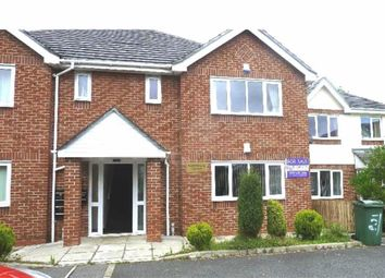 Thumbnail 2 bed flat for sale in Garrick Avenue, Moreton, Wirral