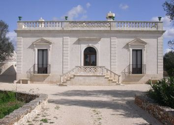 Thumbnail 5 bed country house for sale in Francavilla Fontana, Francavilla Fontana, Brindisi, Puglia, Italy