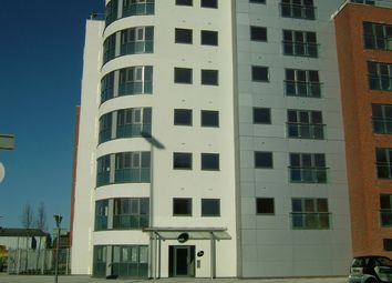 Thumbnail 2 bed flat to rent in The Reach, Leeds Street, City Centre, Liverpool