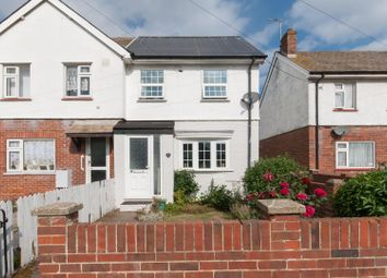 Thumbnail 4 bed end terrace house for sale in Stockdale Gardens, Walmer, Deal