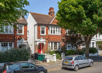 Thumbnail 2 bed flat for sale in Rutland Gardens, Hove