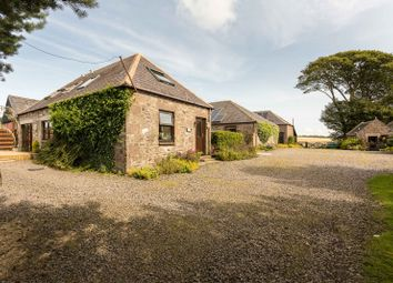 Thumbnail 4 bed farmhouse for sale in Johnshaven, Montrose, Angus